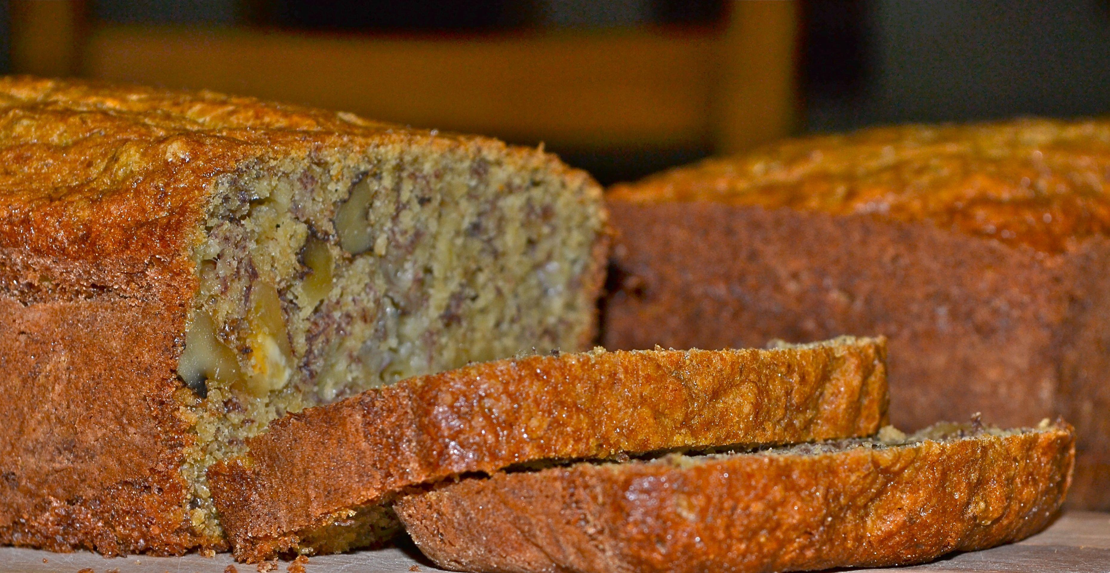 Bob'S Red Mill Gluten Free Banana Bread  Bob S Red Mill Gluten Free Bread Recipe