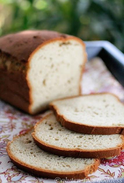 Bread Machine Gluten Free  Gluten Free Bread Machine Tips