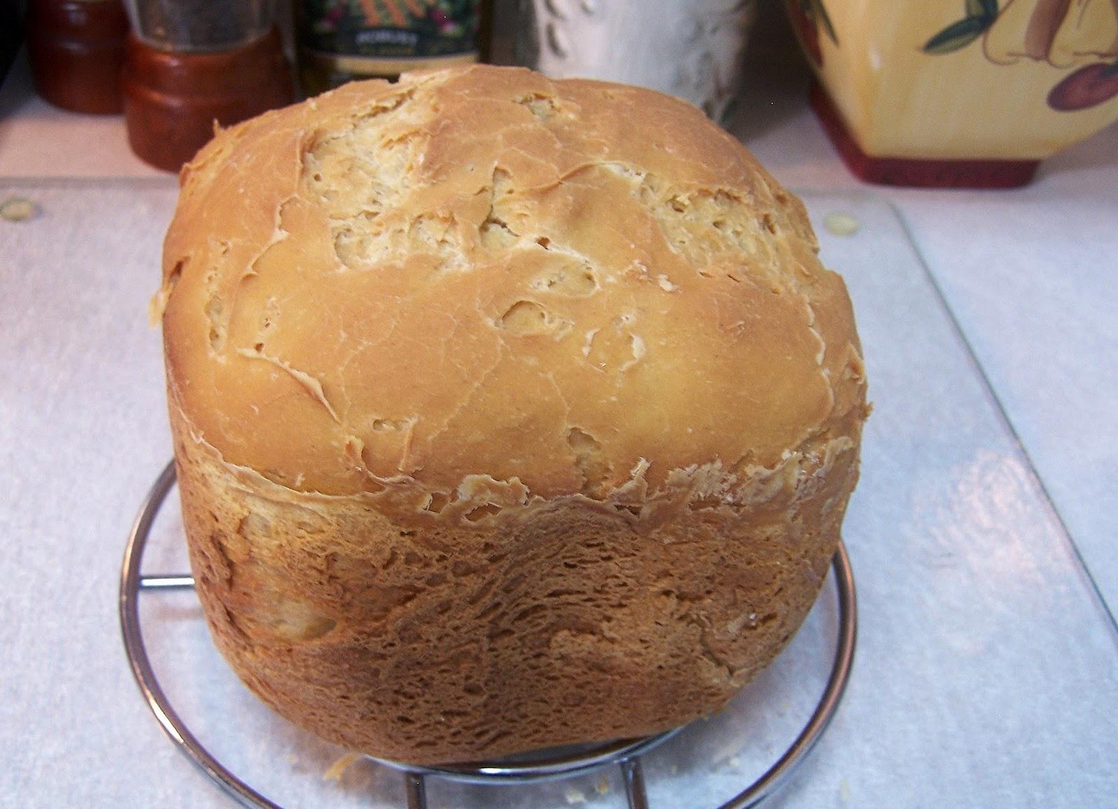 Bread Machine Gluten Free  Spectacular Gluten Free Bread in the Bread Machine