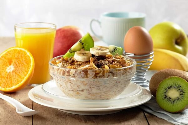 Breakfast Drinks For Weight Loss  6 Healthy Breakfast Recipes That Won t Take Hours To Prep