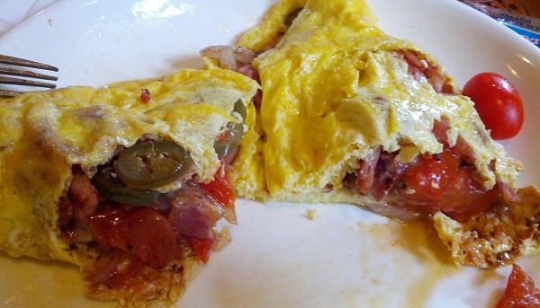 Breakfast Keto Recipes  Keto Breakfast Recipe wonderful omelet DietKeto