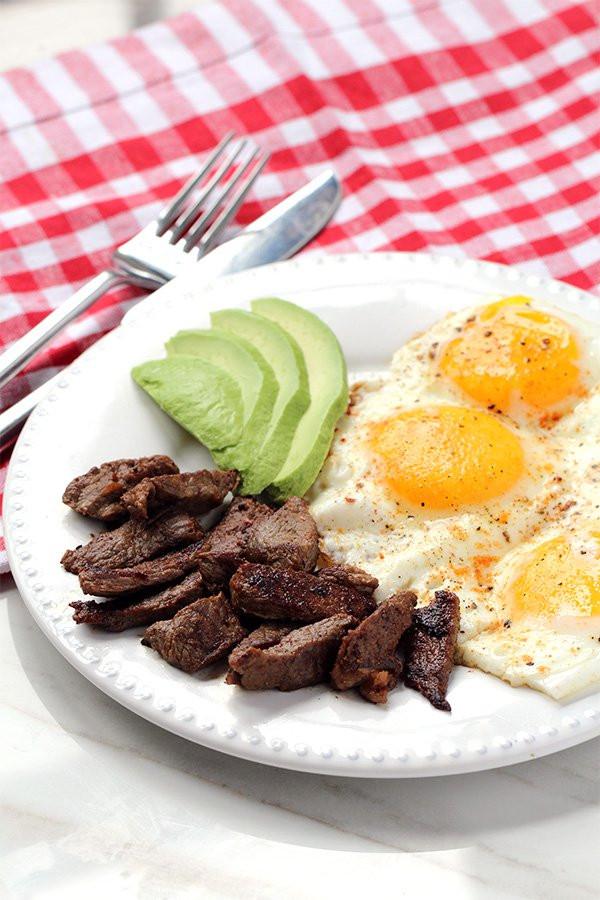 Breakfast Keto Recipes  Low Carb Breakfast Ideas Keto Breakfast Recipes