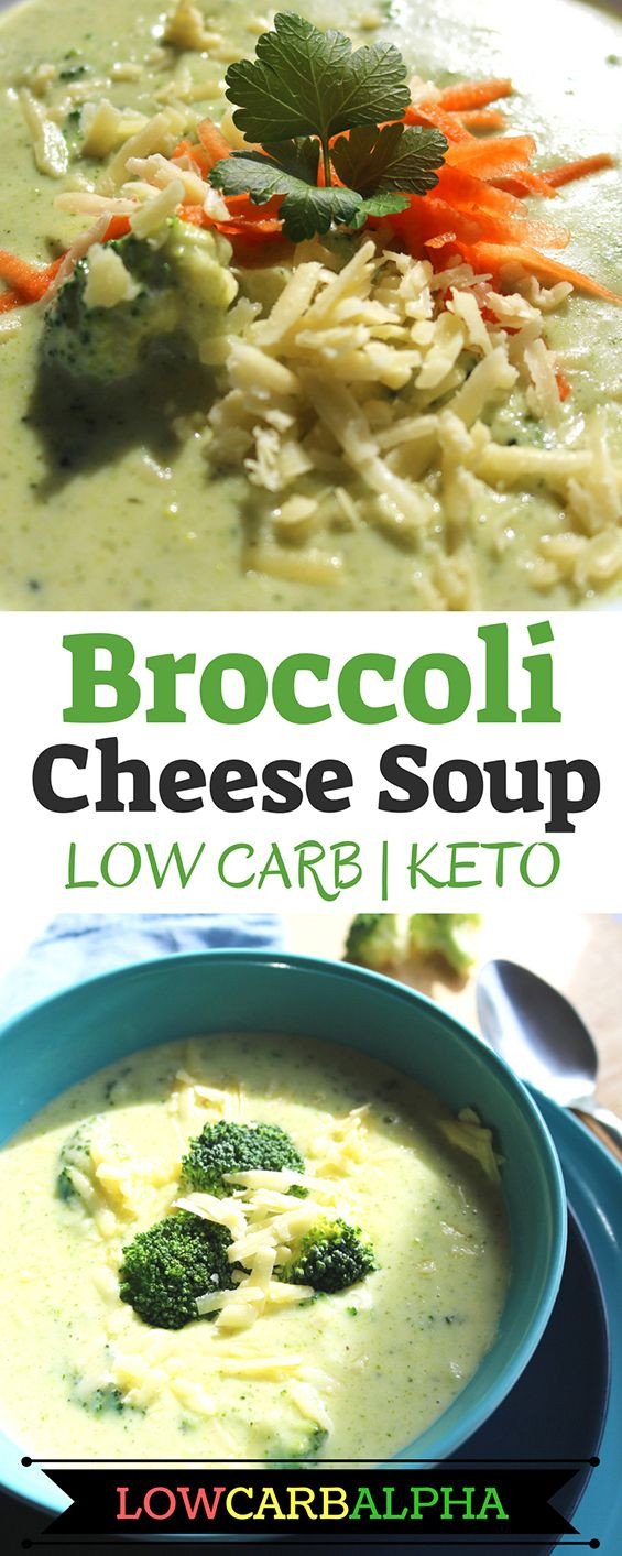 Broccoli Cheddar Soup Keto  Keto Broccoli and Cheddar Cheese Healthy Soup