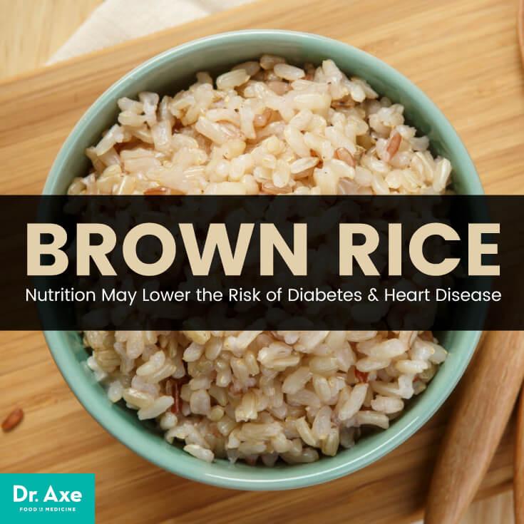 Brown Rice For Diabetics  is jasmine rice healthy for diabetics