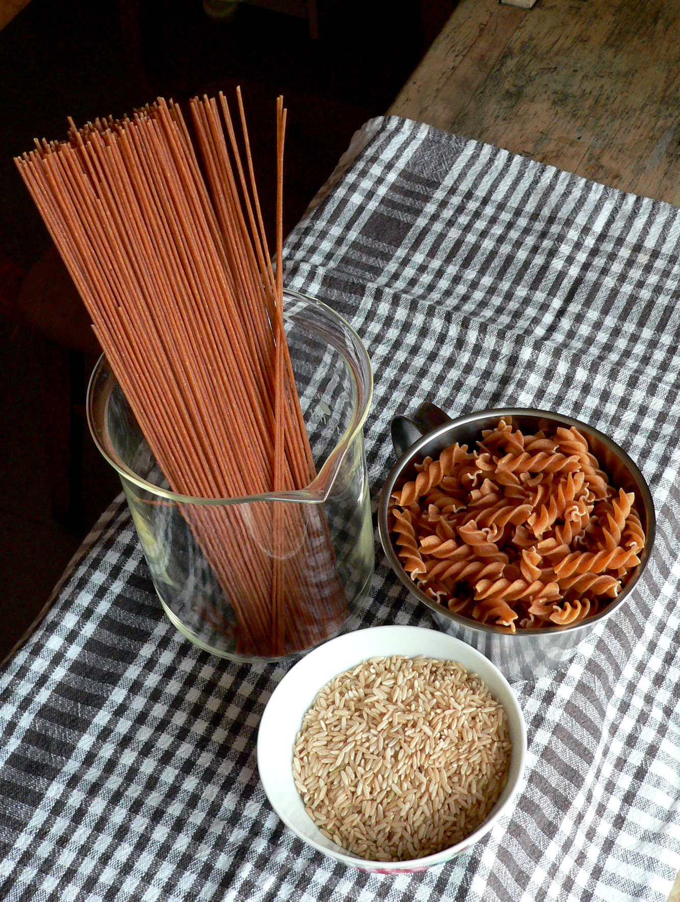 Brown Rice For Diabetics  Brown Rice Better than White for Diabetes Prevention