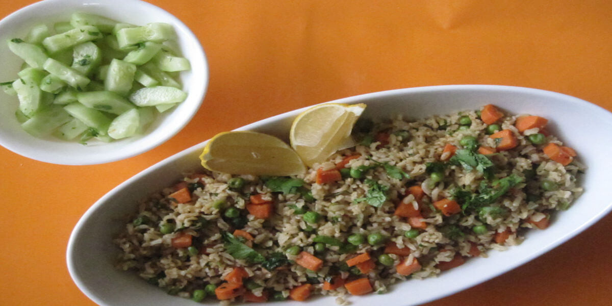 Brown Rice For Diabetics  Diabetes People Brown Rice vs White Rice Consuming Tips