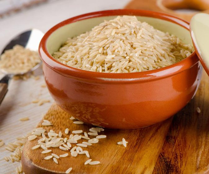 Brown Rice For Diabetics  Does Brown Rice Affect a Diabetic