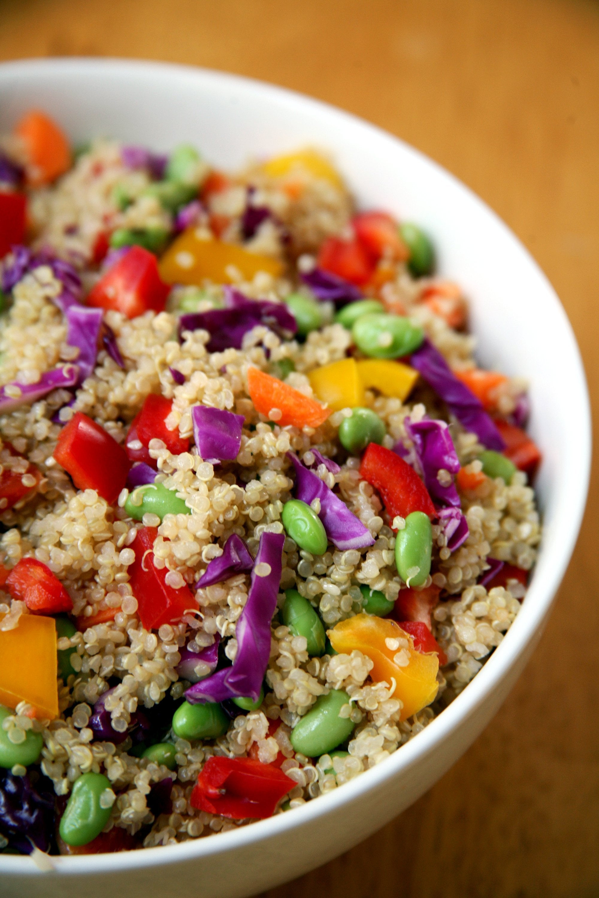 Brown Rice Or Quinoa For Weight Loss  Is Quinoa Healthier Than Brown Rice