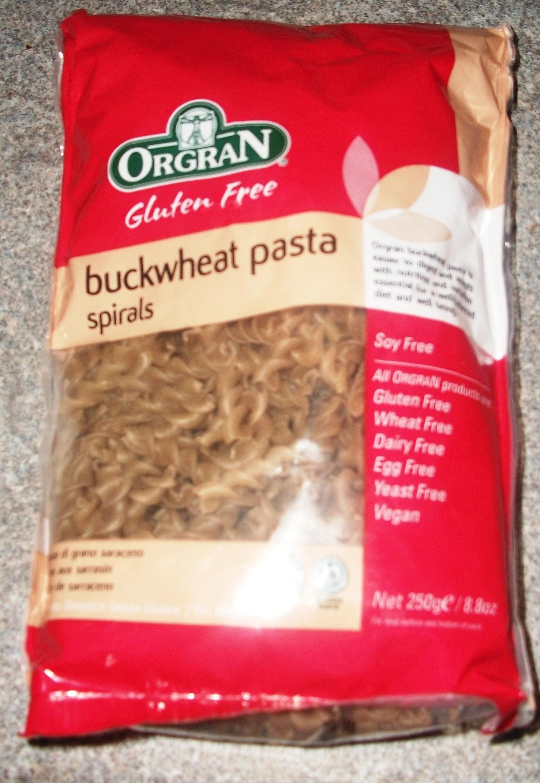 Buckwheat Noodles Gluten Free  Carbs are good – Vegan buckwheat pasta