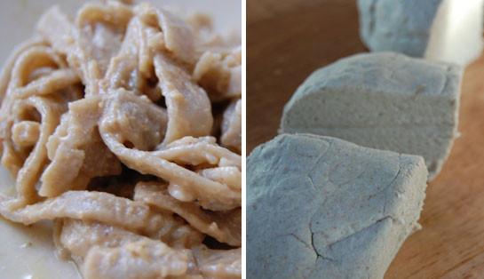 Buckwheat Noodles Gluten Free  Homemade Buckwheat Soba Noodles Gluten Free