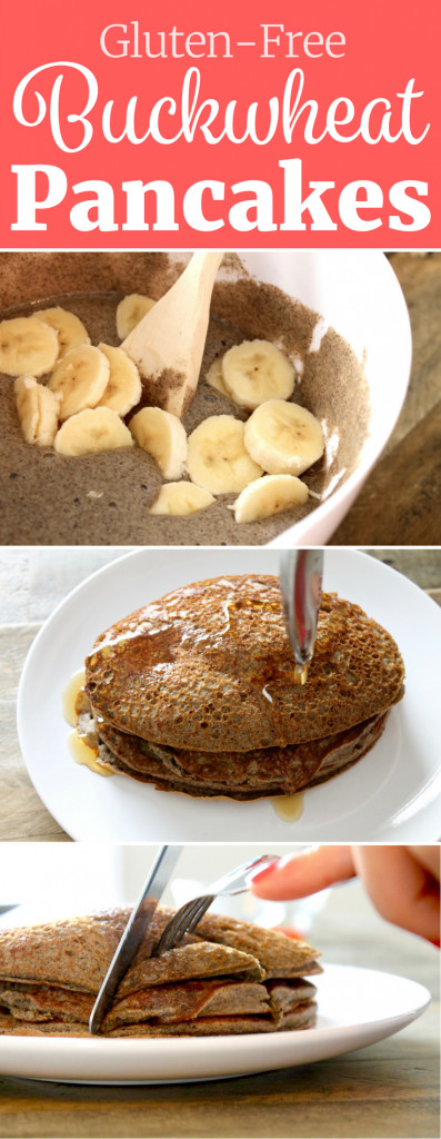 Buckwheat Pancakes Gluten Free  Gluten Free Buckwheat Pancakes Recipe Little Chef Big