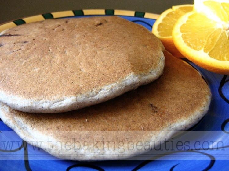 Buckwheat Pancakes Gluten Free  Gluten Free Buckwheat Buttermilk Pancakes Faithfully