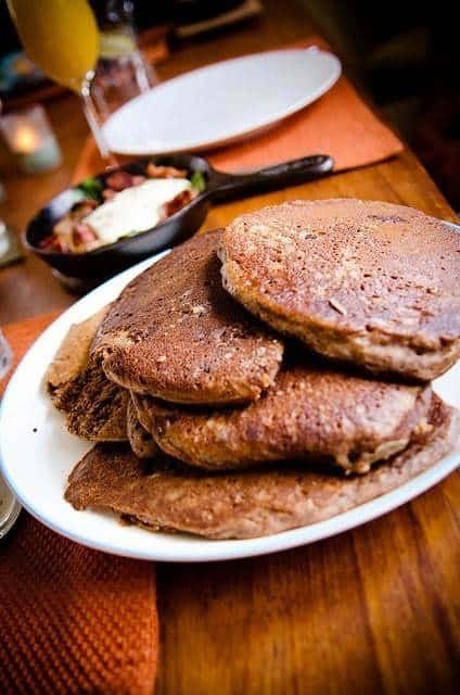 Buckwheat Pancakes Gluten Free  Have You Tasted Light and Fluffy Gluten Free Buckwheat