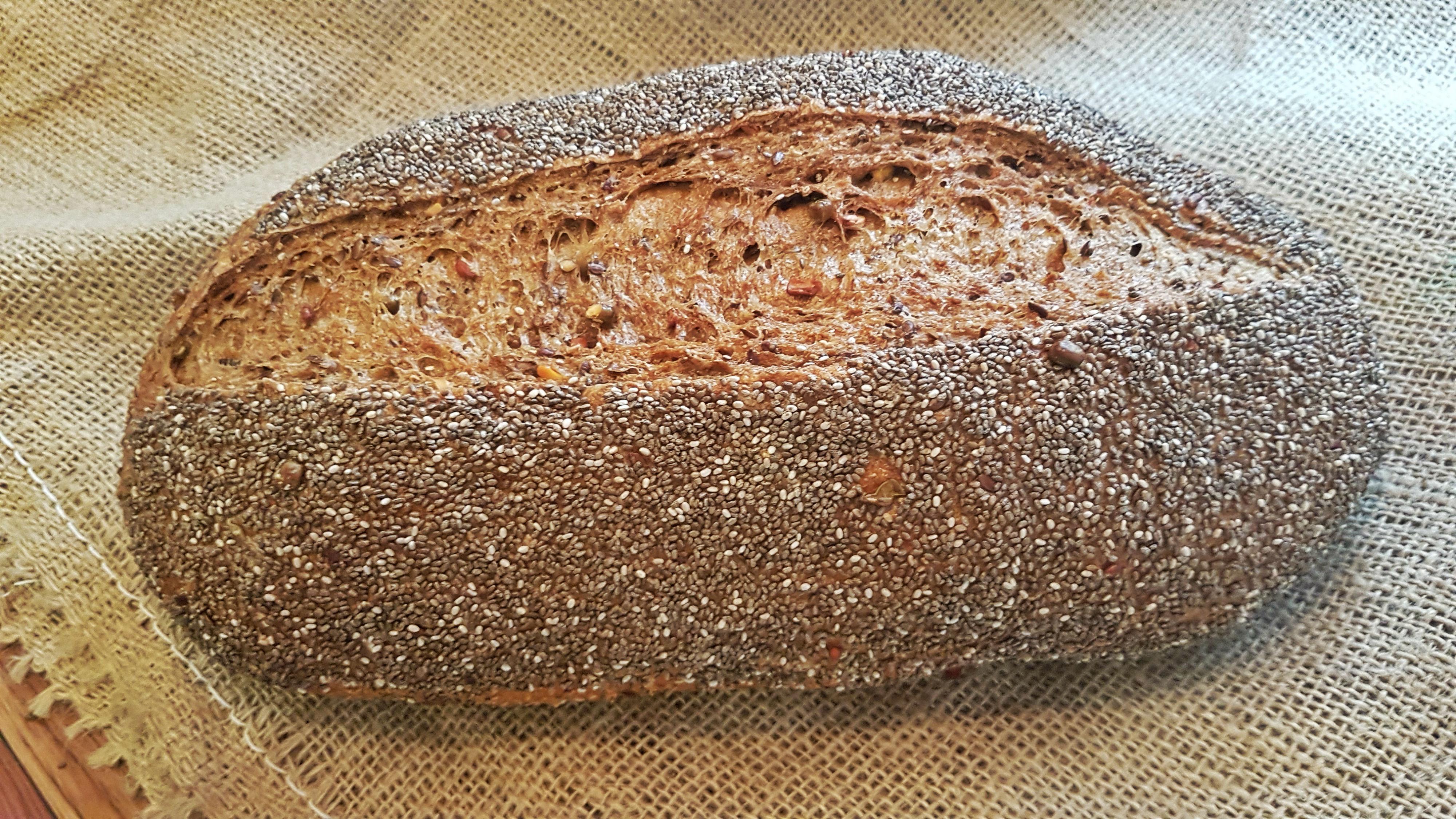 Can Diabetics Eat Sourdough Bread  benefits of sourdough bread for diabetics