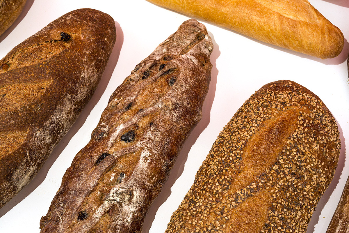 Can Diabetics Eat Sourdough Bread  Is Bread Now a Health Food Man Repeller