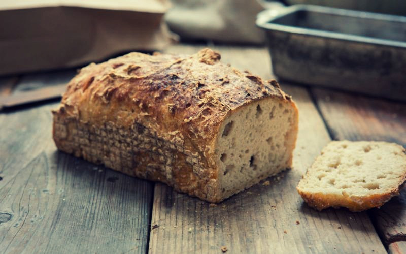 Can Diabetics Eat Sourdough Bread  Is Sourdough Bread Healthy The Truth Revealed EatLove Live