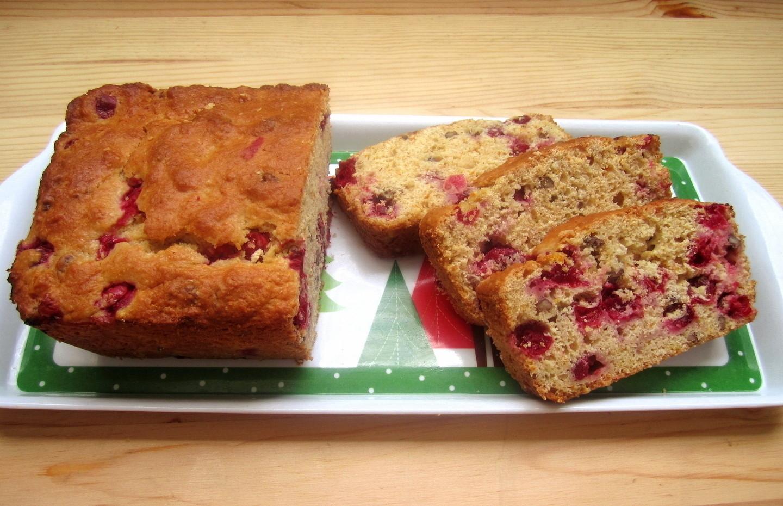 Can Diabetics Eat Sourdough Bread  Low Fat Cranberry Bread Amateur Male