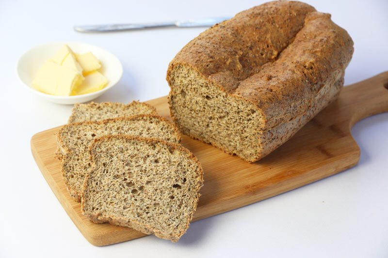 Can Diabetics Eat Sourdough Bread  benefits of sourdough bread for diabetics