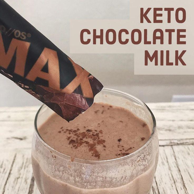 Can I Drink Milk On A Keto Diet  Best 25 Pruvit keto ideas on Pinterest