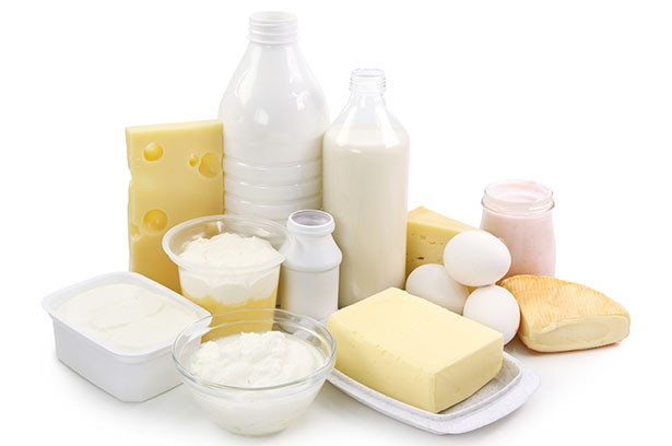 Can I Drink Milk On A Keto Diet  Keto Shopping List With the Carb Count For Every