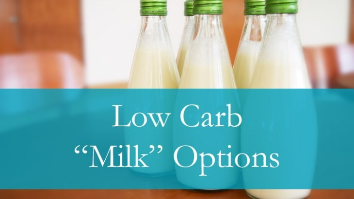 Can I Drink Milk On A Keto Diet  Can You Drink Milk on a Keto Diet