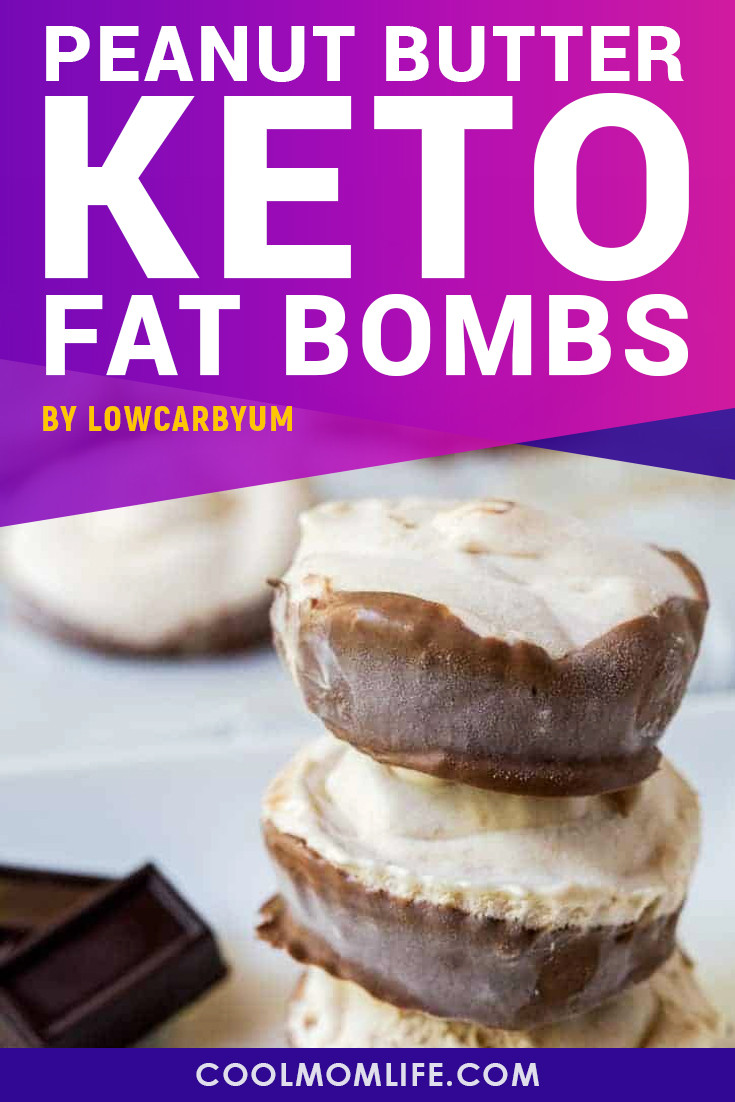 Can You Eat Peanut Butter On A Keto Diet  Keto Fat Bomb 10 Mouthwatering Fat Bomb Recipes to Try