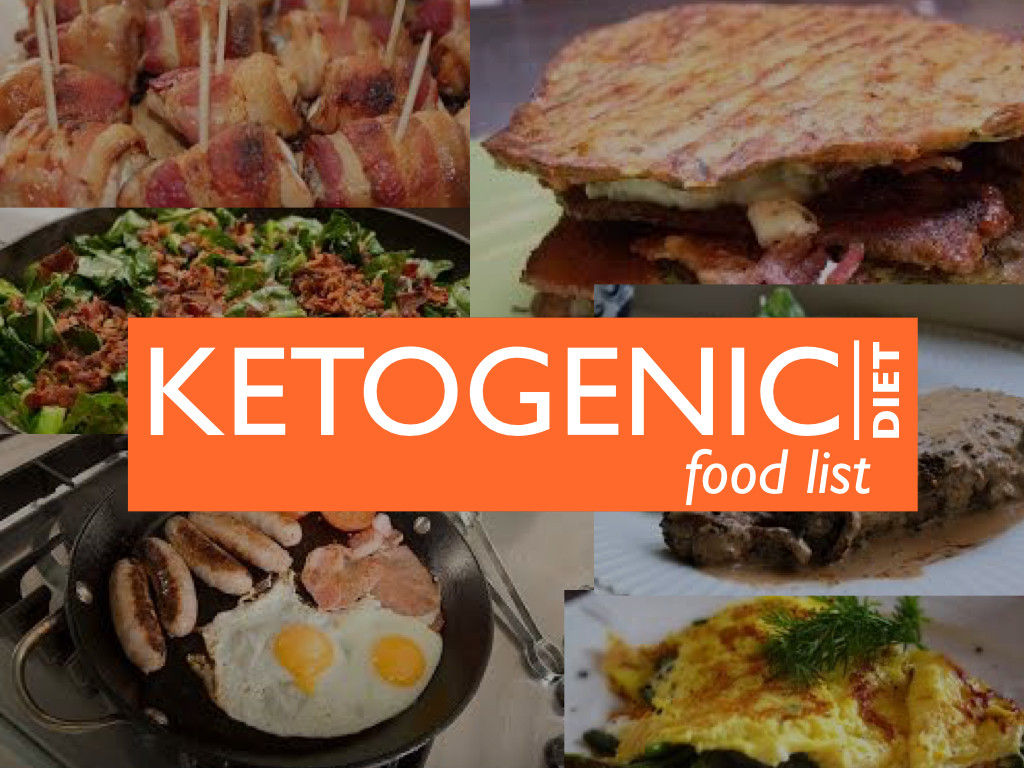 Can You Eat Yogurt On Keto Diet  Ketogenic Diet Food List