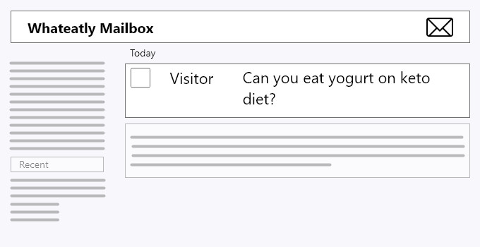 Can You Eat Yogurt On Keto Diet  Can You Eat Yogurt Keto Diet [2019]