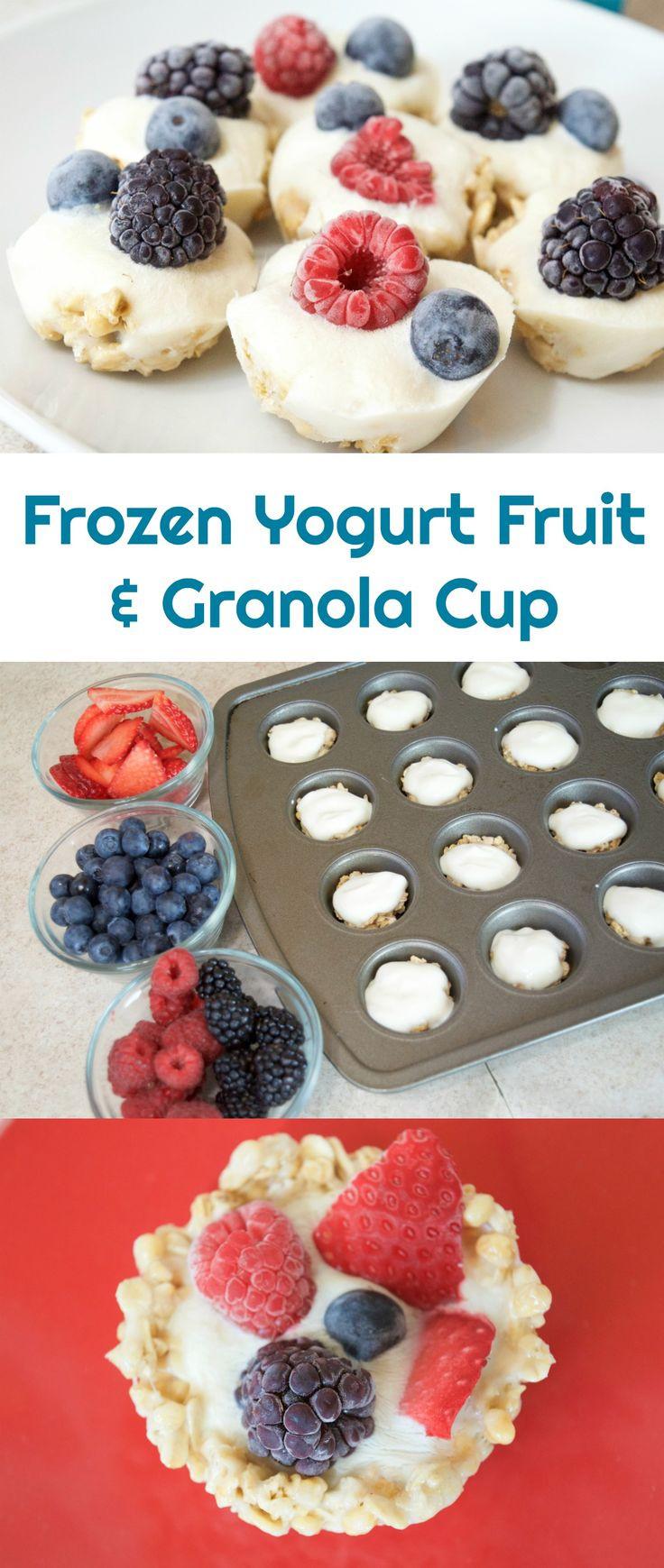 Can You Eat Yogurt On Keto Diet  Best 25 Freeze school lunches ideas on Pinterest