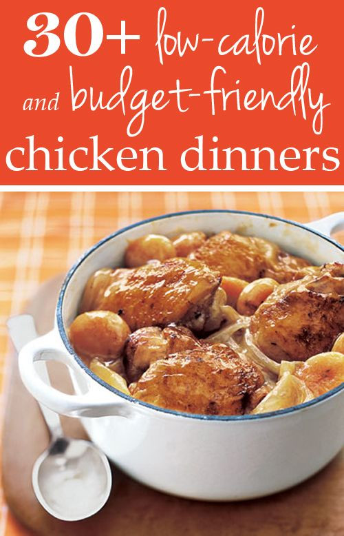 Cheap Low Calorie Dinners  170 best images about Fitness on Pinterest