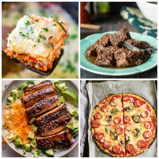 Cheap Low Carb Dinners  20 Low Carb Dinners the Whole Family will Love