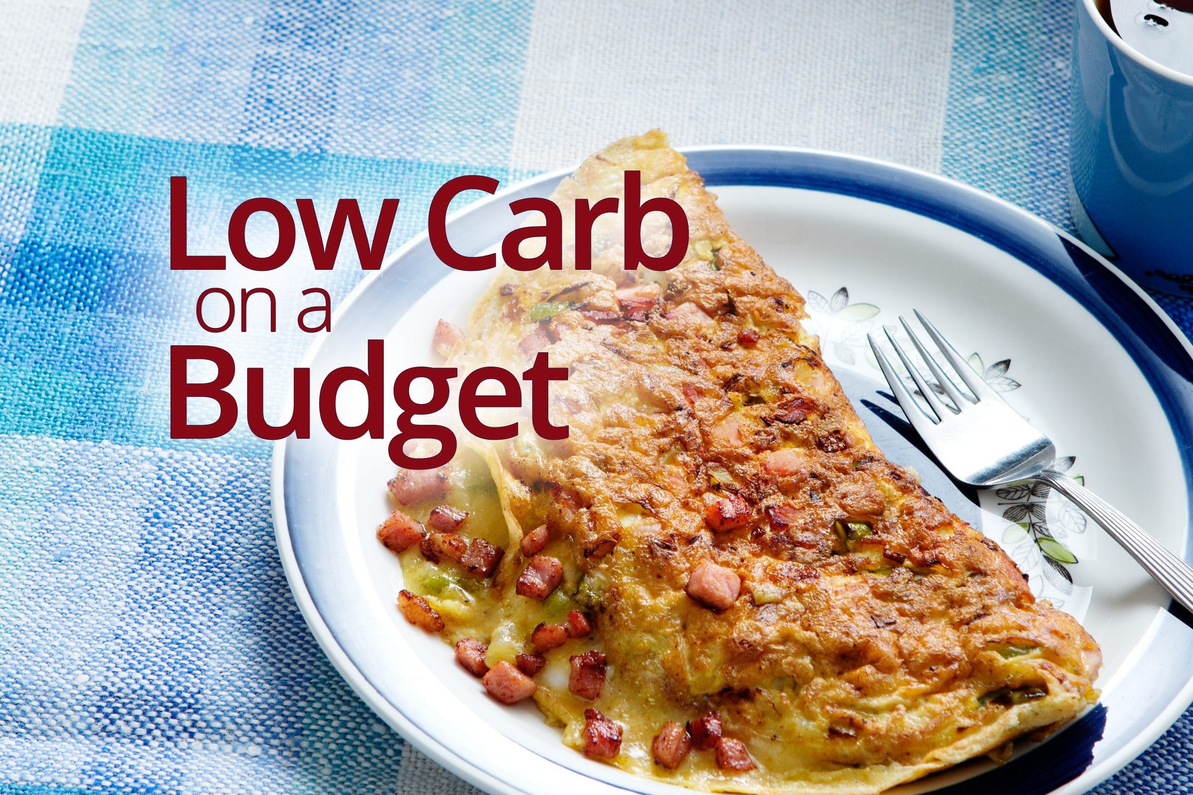 Cheap Low Carb Dinners  Low Carb and Keto on a Bud Money Saving Tips Diet