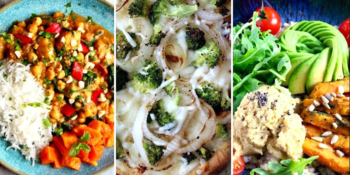 Cheap Vegan Recipes For College Students  29 Cheap Healthy Meals For College Students