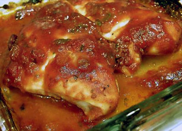 Chicken Breast Low Calorie Recipes  Zesty Low Fat Chicken Breasts Recipe Food