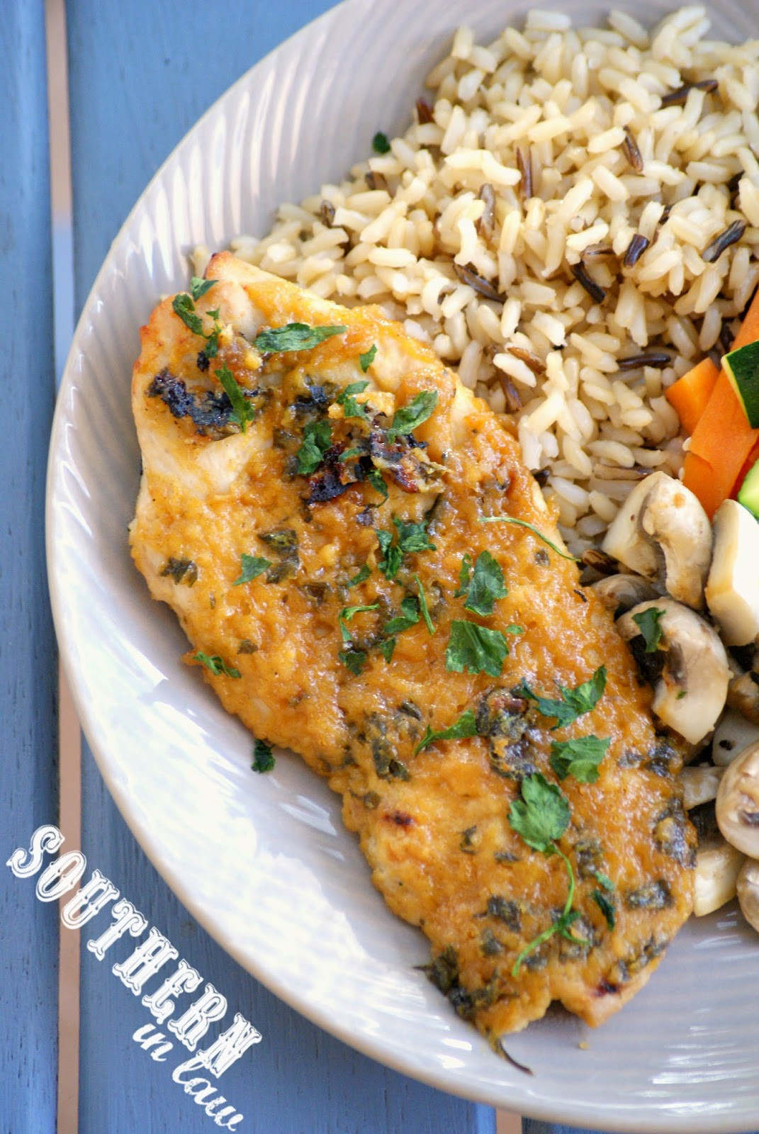 Chicken Breast Low Calorie Recipes  Southern In Law Recipe Healthy Maple Dijon Baked Chicken