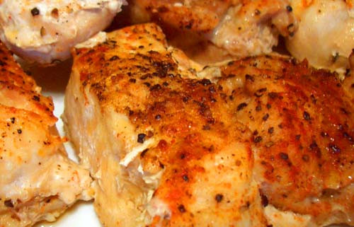 Chicken Breast Recipes Easy Baked Healthy  Easy and Healthy Baked Chicken Breast Recipe Food Fun