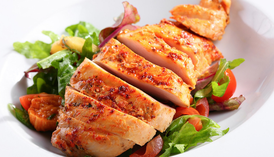 Chicken Breast Recipes For Weight Loss  15 Healthy Chicken Marinade Recipes Philadelphia Magazine