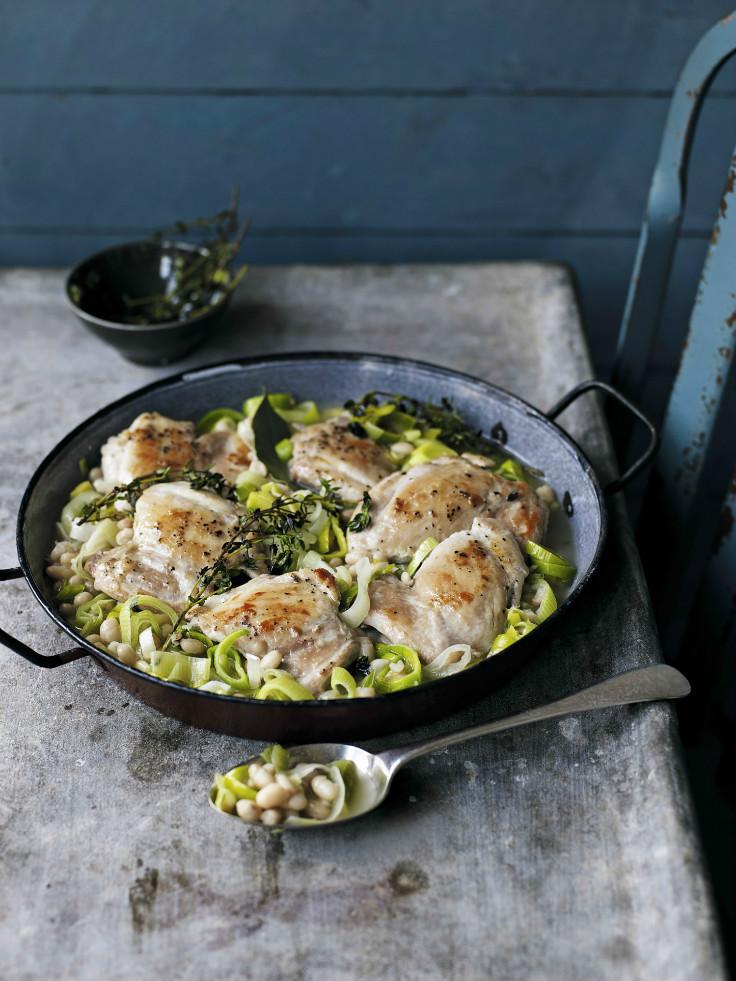 Chicken Casserole Recipes Healthy  Healthy Chicken Casserole Recipe In The Playroom