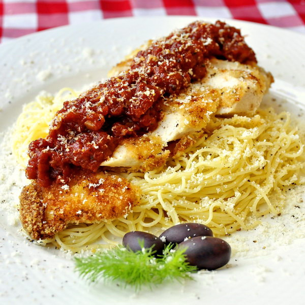 Chicken Low Fat Recipes  4 of the best low fat dinner recipes you will ever find