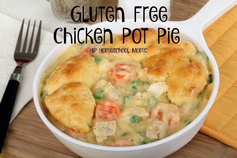 Chicken Pot Pie Dairy Free Gluten Free Chicken Pot Pie Hip Homeschool Moms