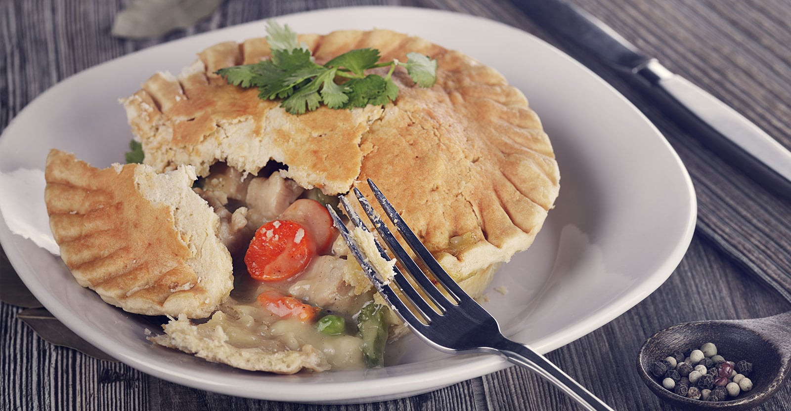 Chicken Pot Pie Dairy Free Blake s A Great Gluten Free Chicken Pot Pie No Gluten