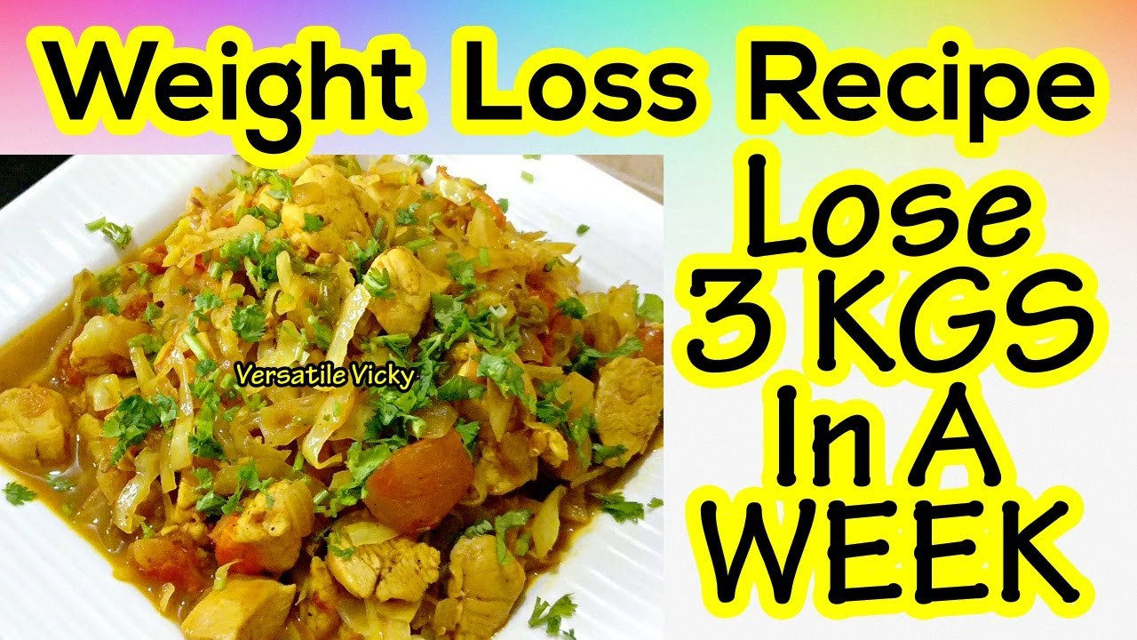 Chicken Recipes For Weight Loss  Weight Loss Dinner Recipes How to Lose Weight Fast with