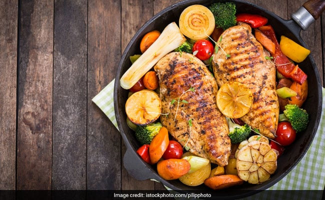 Chicken Recipes For Weight Loss  Weight Loss How To Lose Weight Eating Chicken 3 Chicken