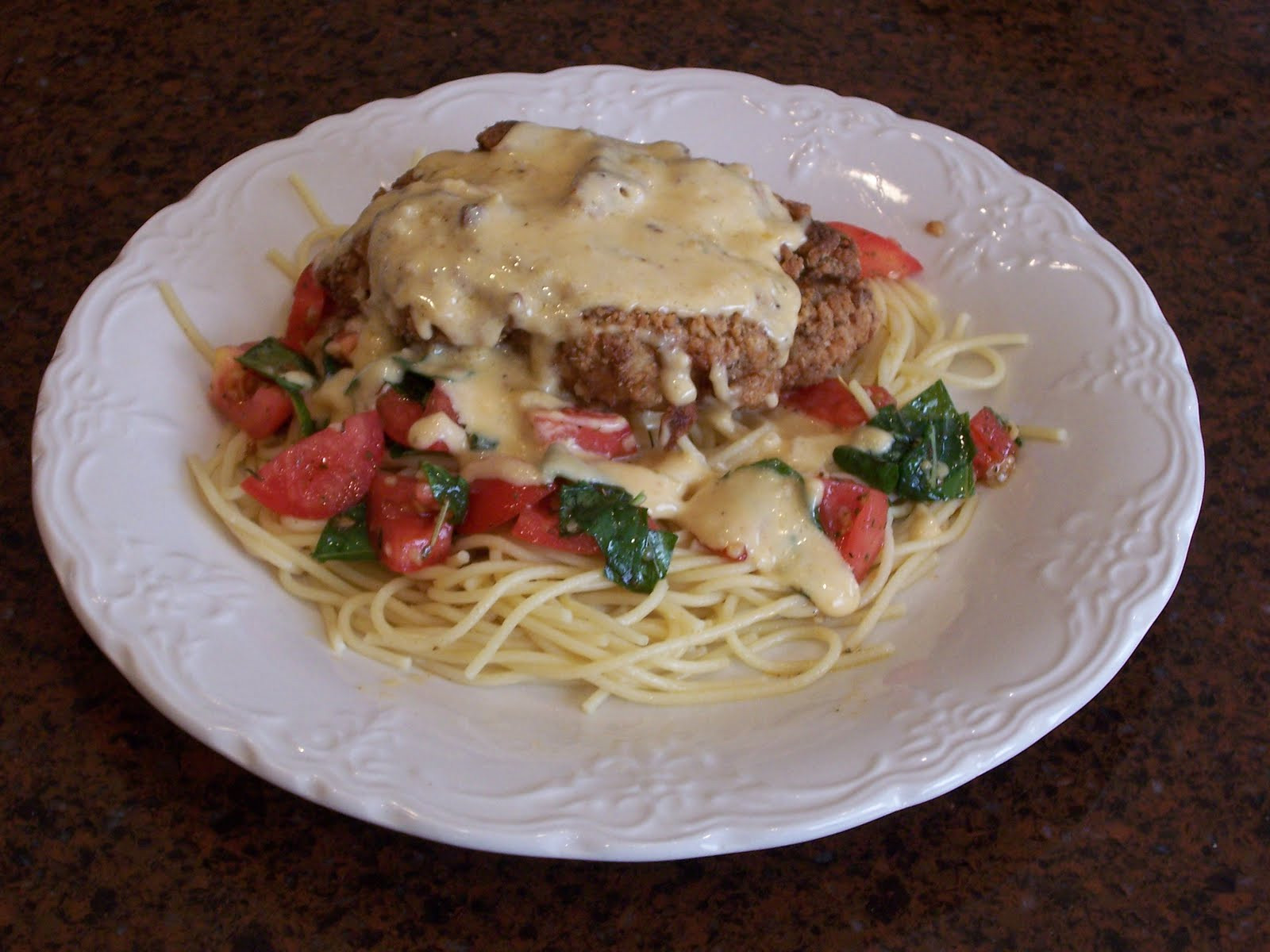 Chicken Recipes Low Carb  Delicious Low Carb Recipes Low Carb Chicken Caprese