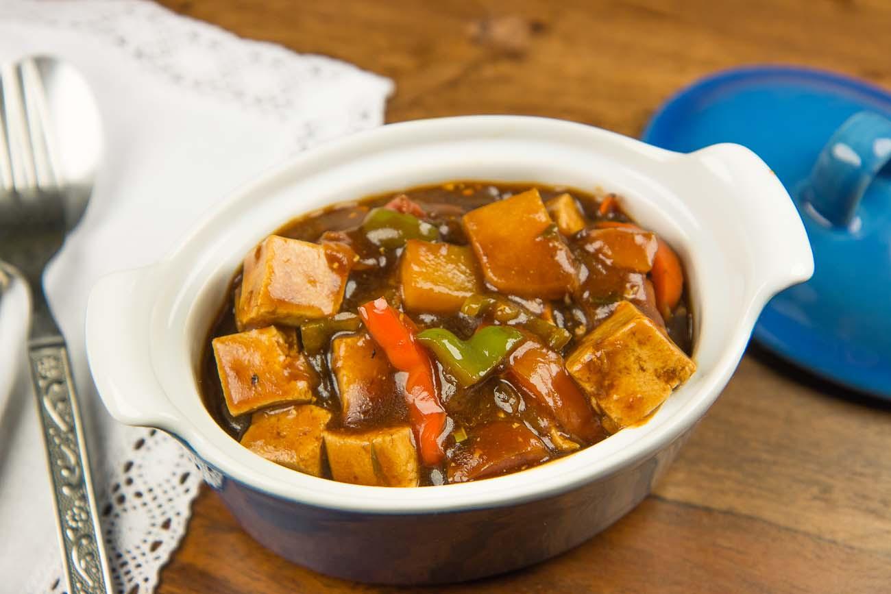 Chinese Recipes Vegetarian  vegan chinese recipes
