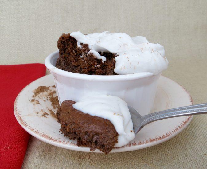 Chocolate Keto Mug Cake  Paleo Keto Chocolate Mug Cake – Jane s Healthy Kitchen