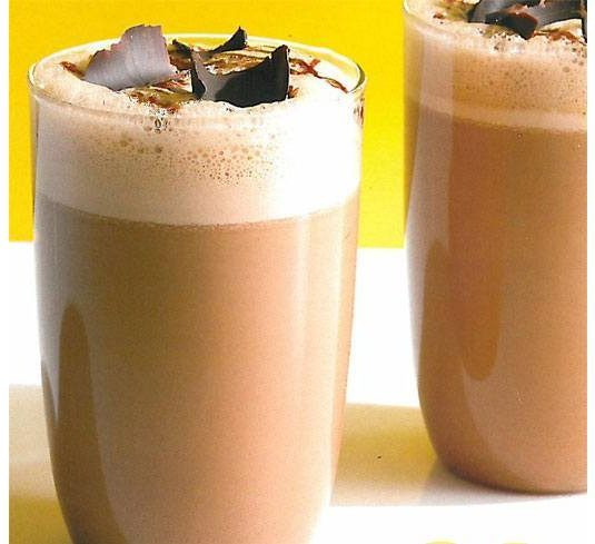 Chocolate Smoothie Recipes For Weight Loss  Smoothie Recipes for Weight Loss They Lip Smacking