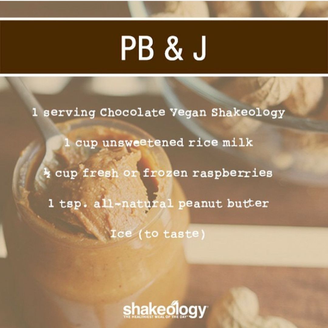 Chocolate Vegan Shakeology Recipes  Achieve Amazing with Amber Thirsty Thursday Shakeology