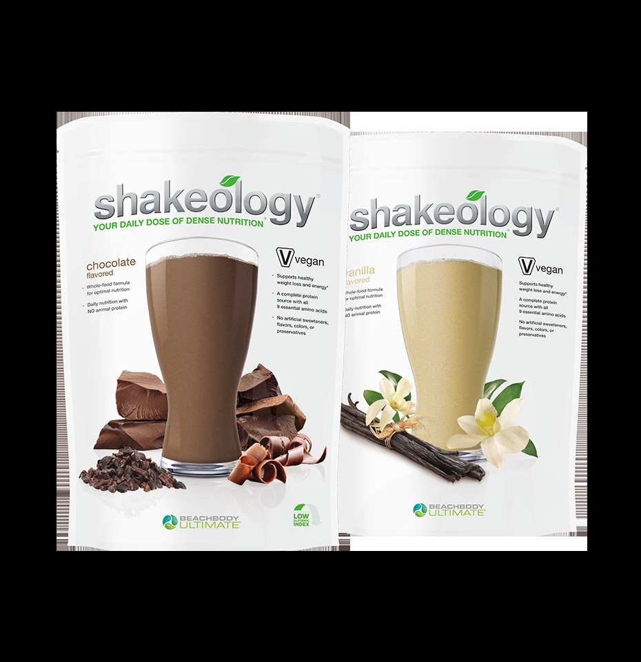 Chocolate Vegan Shakeology Recipes  Chocolate Vegan and Vanilla Vegan Shakeology Alternating
