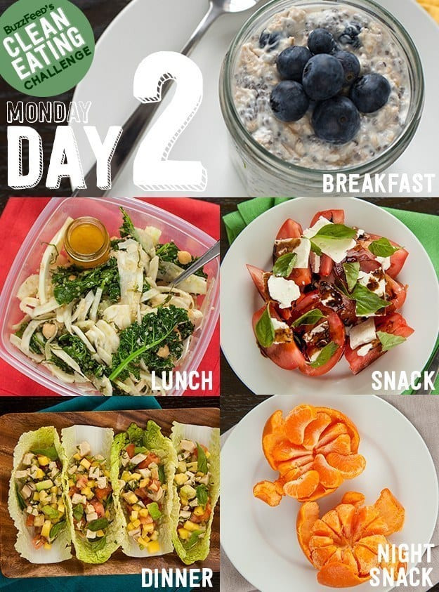 Clean Eating Foods For Weight Loss  Clean Eating Weight Loss Breakfast Foods creativegala